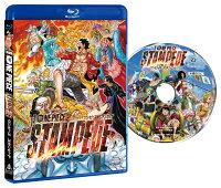 劇場版『ONE PIECE STAMPEDE』 スタンダード・エディション【Blu-ray】