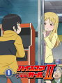 ハイスコアガールII STAGE1(初回仕様版)【Blu-ray】