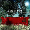 【送料無料】【輸入盤】 All We Know Is Falling [ Paramore ]