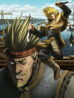 TVアニメ「ヴィンランド・サガ」 Blu-ray Box Vol.2【Blu-ray】