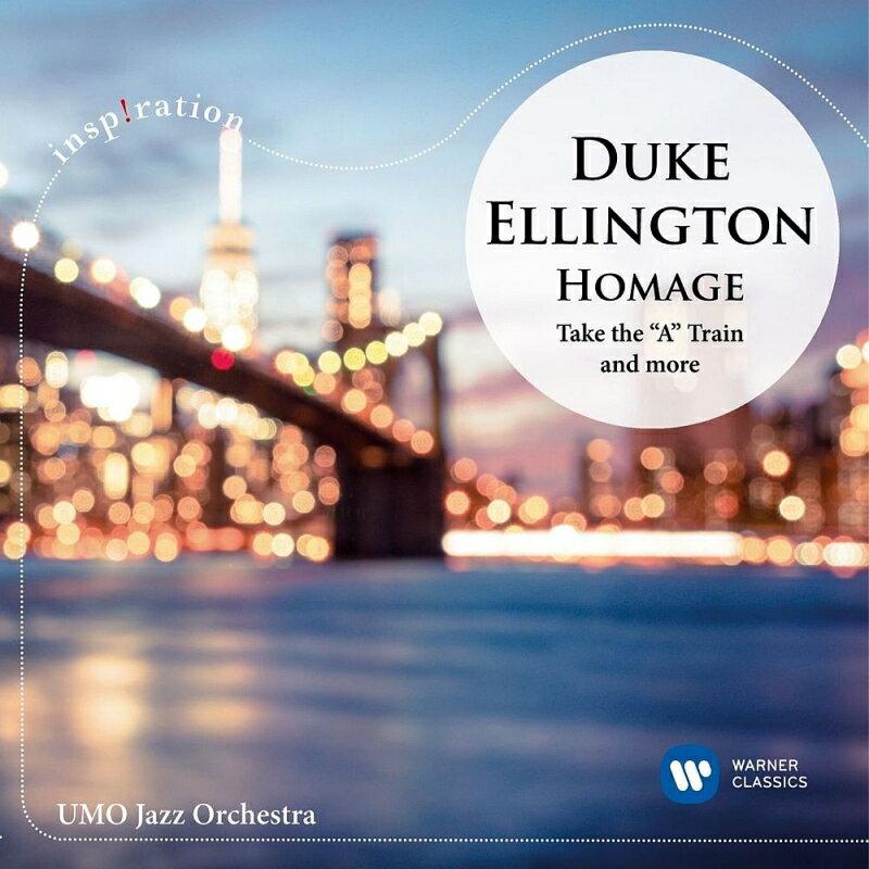 【輸入盤】Duke Ellington: Homage画像
