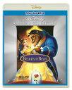 美女と野獣 ダイヤモンド・コレクション MovieNEX 【Blu-ray】 [ ペイジ・オハ…