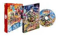 劇場版『ONE PIECE STAMPEDE』 スペシャル・エディション(初回生産限定)【Blu-ray】