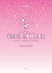 【楽天ブックスならいつでも送料無料】THE IDOLM@STER CINDERELLA GIRLS 1stLIVE WONDERFUL M@G...
