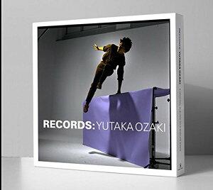 RECORDS : YUTAKA OZAKI (完全生産限定アナログ盤) [ 尾崎豊 ]