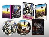 TVアニメ「ヴィンランド・サガ」 Blu-ray Box Vol.4【Blu-ray】