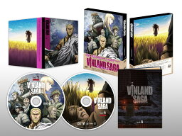 TVアニメ「ヴィンランド・サガ」 Blu-ray Box Vol.4