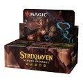 マジック:ザ・ギャザリング ストリクスヘイヴン:魔法学院 ドラフト・ブースター 英語版 【36パック入りBOX】の画像
