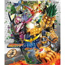 仮面ライダー鎧武/ガイム 第五巻【Blu-ray】 [ 佐野岳 ]