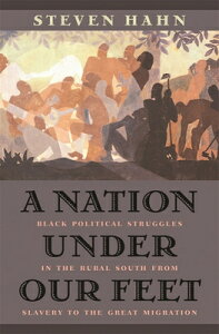 A Nation Under Our Feet: Black Political Struggles in the Rural South from Slavery to the Great Migr NATION UNDER OUR FEET REV/E [ Steven Hahn ]