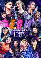 E-girls LIVE TOUR 2018 〜E.G. 11〜(初回生産限定)【Blu-ray】