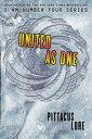 United as One UNITED AS 1 (Lorien Legacies) [ Pittacus Lore ]