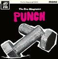 【楽天ブックス限定先着特典】PUNCH (オリジナルコルクコースター付き)