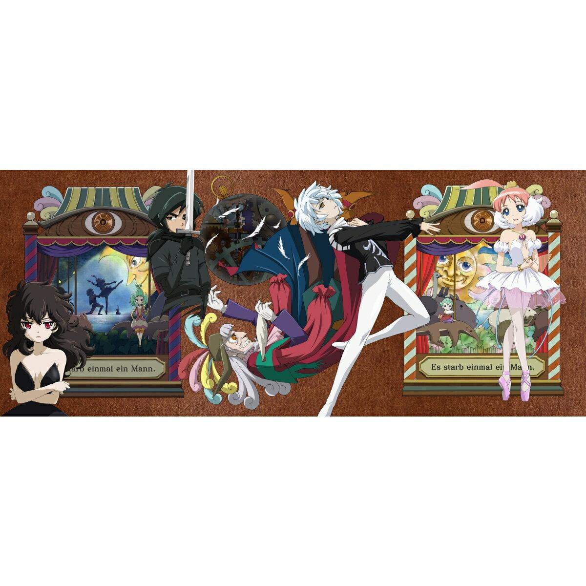キッズアニメ, その他  Blu-ray BOXBlu-ray