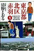 東京都北区赤羽(1)