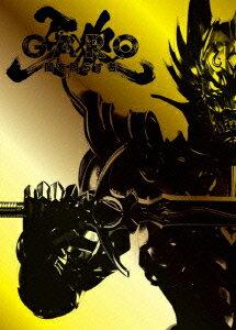 【楽天ブックスならいつでも送料無料】牙狼<GARO> 闇を照らす者 DVD-BOX1 [ 栗山航 ]