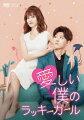 愛しい僕のラッキーガール DVD-BOX2