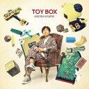 TOY BOX [ 神谷浩史 ]