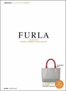 【送料無料】FURLA SPRING/SUMMER 2013 COLLECTION(SILVER GRAY)