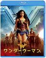 ワンダーウーマン ブルーレイ&DVDセット(2枚組)【Blu-ray】