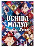 UCHIDA MAAYA 2nd LIVE『Smiling Spiral』【Blu-ray】