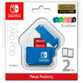CARD POD for Nintendo Switch ブルーの画像