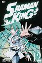 SHAMAN KING(12) (マガジンエッジKC) [ 武井 宏之 ]