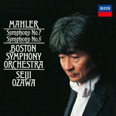 マーラー - 交響曲 第9番 ニ長調(小澤征爾)
