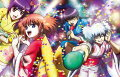 銀魂.ポロリ篇 4(完全生産限定版)【Blu-ray】