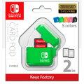 CARD POD for Nintendo Switch グリーンの画像