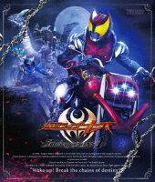 仮面ライダーキバ Blu-ray BOX 1【Blu-ray】