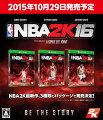 NBA 2K16 XboxOne版の画像