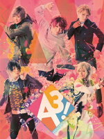 MANKAI STAGE『A3!』〜SPRING & SUMMER 2018〜(初演特別限定盤)【Blu-ray】