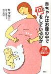 赤ちゃんはお腹の中で何をしているのか [ 丸茂元三 ]