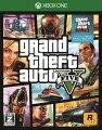 Grand Theft Auto V XboxOne版の画像