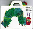 The Very Hungry Caterpillar Giant Board Book and Plush Package [With Plush] VERY HUNGRY CATERPILL...