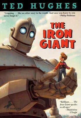 洋書, BOOKS FOR KIDS The Iron Giant IRON GIANT TURTLEBACK SCHOOL Ted Hughes