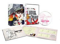 LUPIN THE IIIRD 峰不二子の嘘 限定版【Blu-ray】