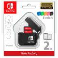 CARD POD for Nintendo Switch ブラックの画像