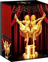 SKE48 リクエストアワー2018セットリスト100〜メンバーの数だけ神曲はある〜【Blu-ray】