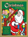 The Great Treasury of Christmas Comic Book Stories GRT TREAS OF XMAS COMIC BK STO [ Walt Kelly ]