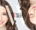 May J. W BEST -Original & Covers- (2CD+DVD)