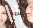 May J. W BEST -Original & Covers- (2CD+DVD)