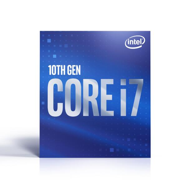 Core i7 10700 BOX