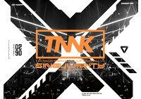 Takanori Nishikawa 1st LIVE TOUR [SINGularity](通常盤)