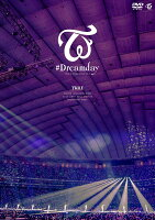 """TWICE DOME TOUR 2019 """"#Dreamday"""" in TOKYO DOME(通常盤)"""