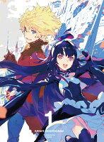 「インフィニット・デンドログラム」Blu-ray Vol.1【Blu-ray】