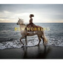 NEW MORNING(初回限定CD+DVD) [ MISIA ]