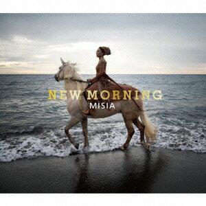 【楽天ブックスなら送料無料】NEW MORNING(初回限定CD+DVD) [ MISIA ]