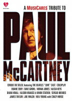 A MusiCares Tribute To Paul McCartney【Blu-ray】
